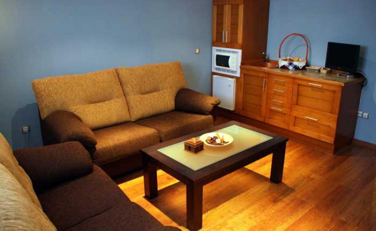 Apartamento Ábrego