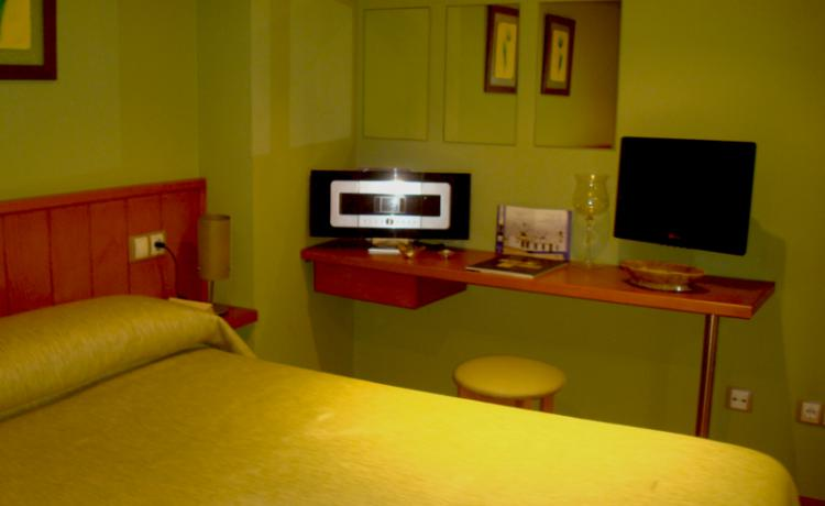 Apartamento Solano